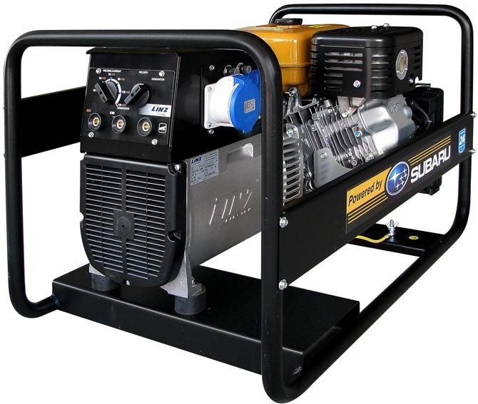 Сварочный инвертор генератор